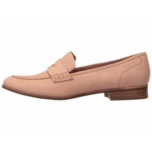 Giày Lười Nữ Franco Sarto Chất Da Jolette Hàng Chính Hãng