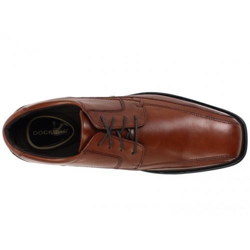 Giày Tây Cao Cấp Dockers Nam Cột Dây Cao Cấp