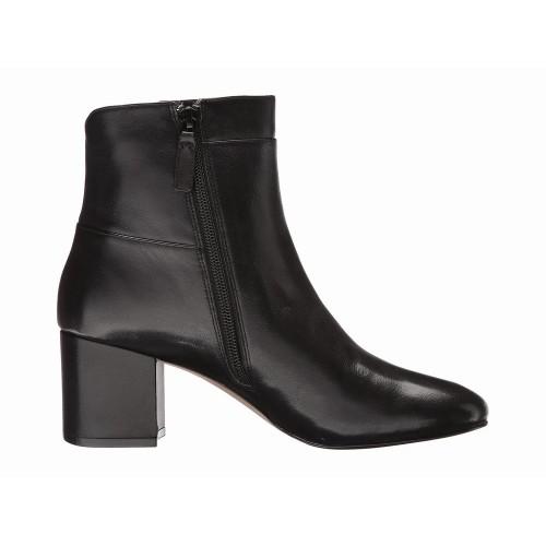 Giày Bootie Nữ Cole Haan Gót Thô Arden Đẹp Thời Trang
