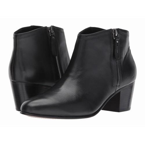 Giày Cổ Thấp Nữ Clarks Khóa Kéo Maypearl Hàng Nhập