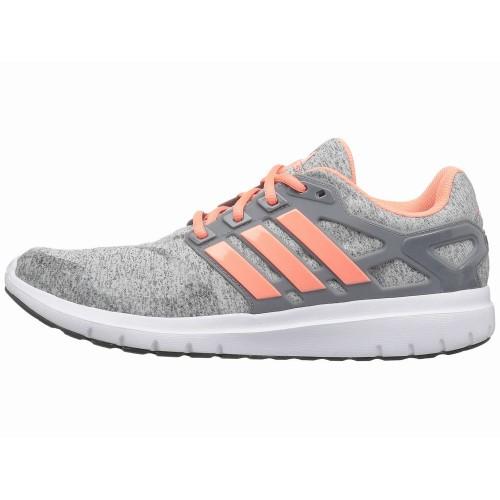 Giày Chạy Bộ Nữ Adidas Energy Phối Màu Tươi Trẻ Chính Hãng