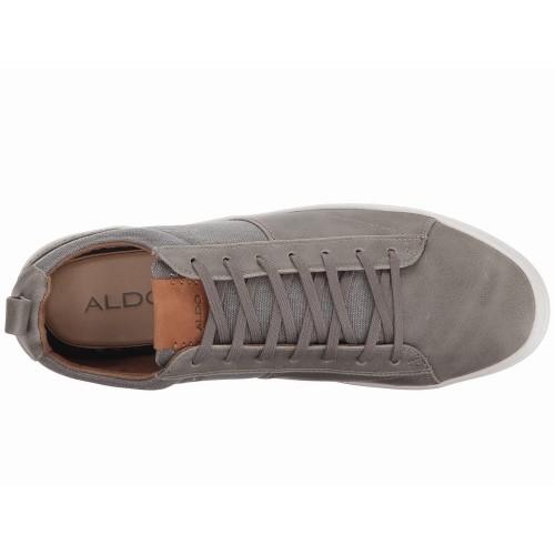 Giày Thể Thao Nam Aldo Chất Vải Và Da Kết Hợp Giffoni