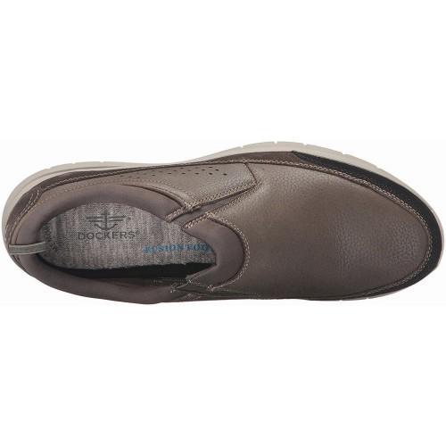 Giày Lười Nam Dockers Garvey Nhẹ Êm Ái Hàng Chính Hãng