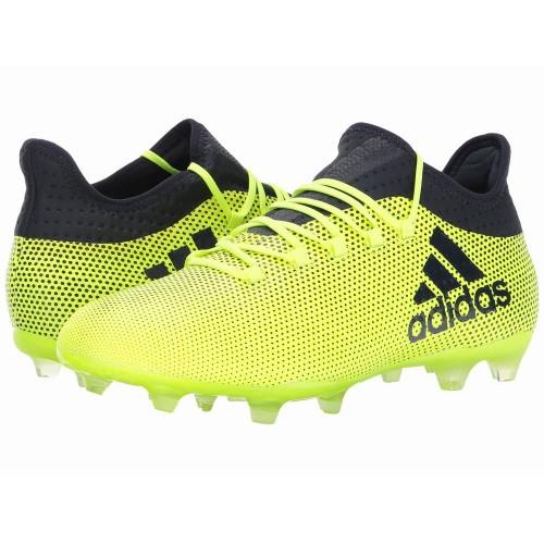 Giày Đá Banh adidas 17.2 FG Vải Lưới Hàng Chính Hãng