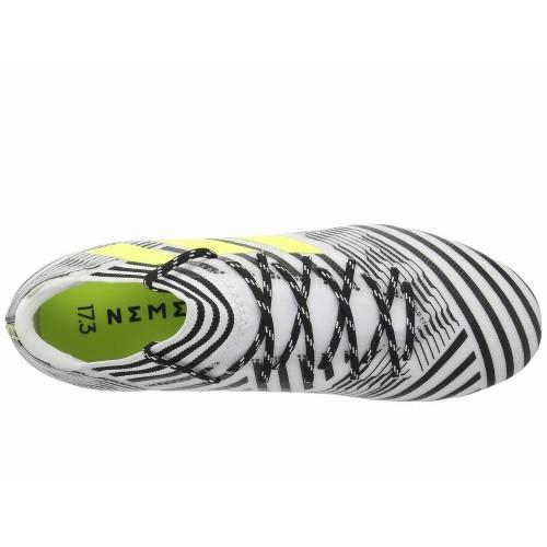 Giày Thể Thao Nam Adidas Rằn Ri Nemeziz Hàng Nhập