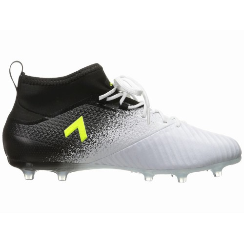 Giày Đá Banh adidas 17.2 Ace Nam Đen Trắng Hàng Nhập