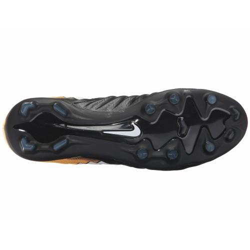 Giày Đá Banh Nike Chất Da Tiempo Sân Cỏ Chính Hãng