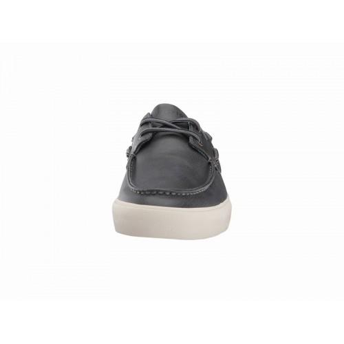 Giày Sneaker Da Xám Tommy Hilfiger Pharis2 Chính Hãng
