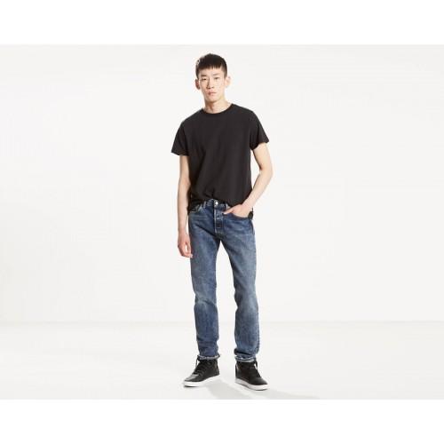 Quần Jean Levis 501™ Nam Wrap Dáng Straight Fit Đẹp