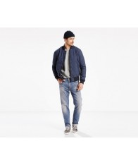 Quần Jean Nam Levis 502™ Regular Dáng Straight Fit Trẻ Trung