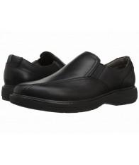 Giày Da Lười Clarks Cushox Chất Đẹp Trẻ Trung Chính Hãng