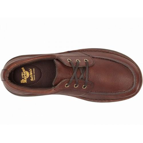 Giày Oxford Dr.Martens Nam Lubbock Chất Da Thật