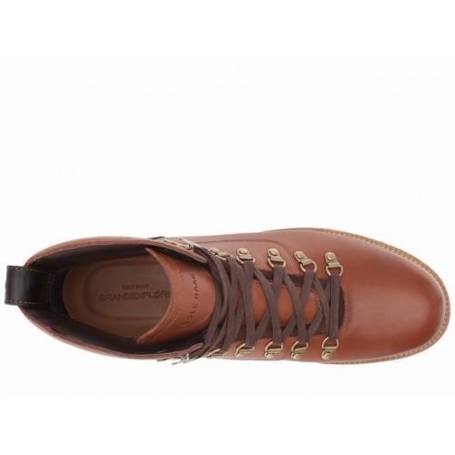 Giày Cao Cổ Cole Haan Chống Thấm Nước Grandexplore