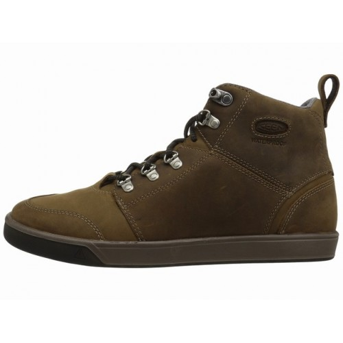 Giày Boot Nam Keen Trẻ Trung Winterhaven Hàng Nhập