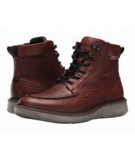 Giày Boot Chất Da ECCO Aurora Hàng Nhập Chính Hãng
