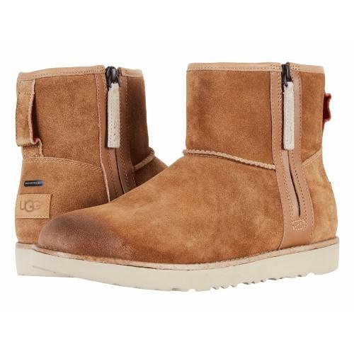 Giày Boot UGG Cổ Điển Chống Thấm Nước Mini