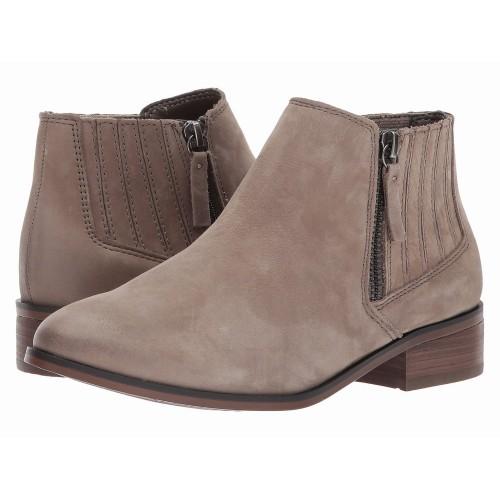 Giày Boot Đế Thấp Aldo Nữ Chất Da Lộn Taliyah