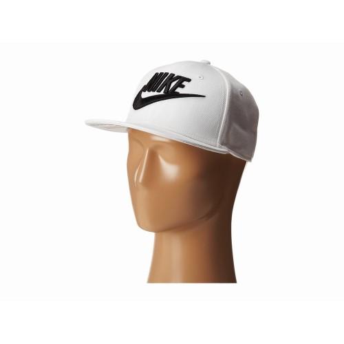 Nón Nam Nike True Logo Lớn Trẻ Trung Chính Hãng