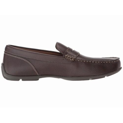 Giày Lười Tommy Hilfiger Nam Damien Kiểu Cổ Điển