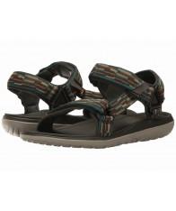 Giày Sandal Teva Terra Nam Quai Vải Float Chất Bền Chính Hãng