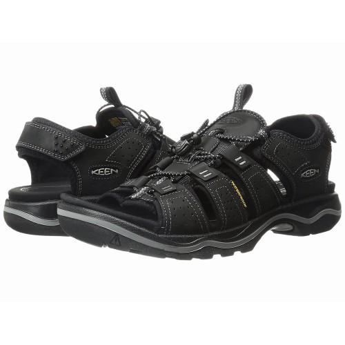 Giày Sandal Nam Keen Rialto Mũi Hở Chất Bền Đẹp