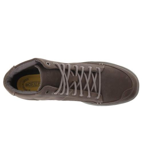 Giày Sneaker Nam Keen Glenhaven Cổ Cao Vừa Chính Hãng