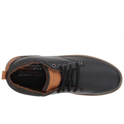 Giày Sneaker Nam SKECHERS Helmer Thời Trang