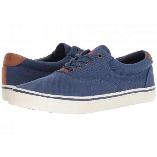 Giày Sneaker Vải Nam Polo Ralph Lauren Thorton Xách Tay