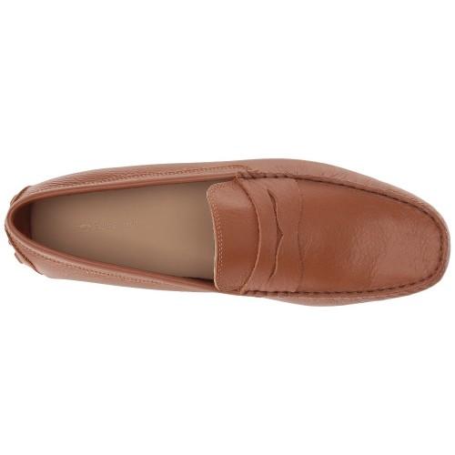 Giày Lười Nam Cổ Điển Lacoste Concours Thoải Mái Và Thanh Lịch