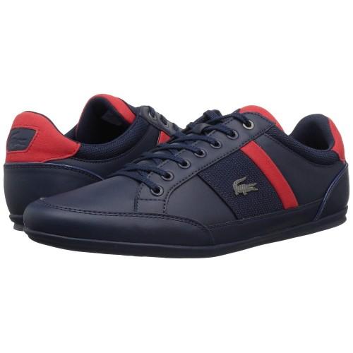 Giày Sneaker Lacoste Chaymon Phong Cách Thể Thao