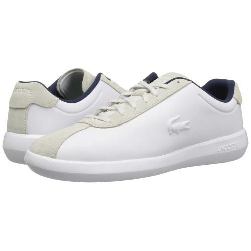 Giày Sneaker Nam Lacoste Phong Cách Hiện Đại Avance