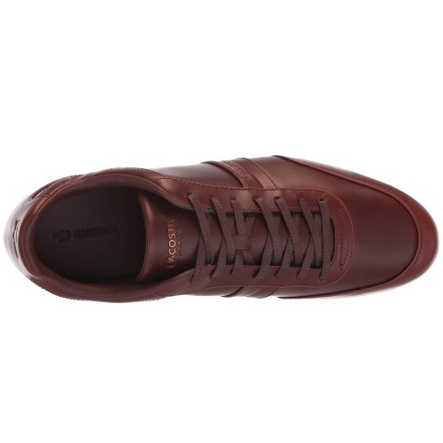 Giày Thể Thao Nam Lacoste Storda Thời Trang Hàng Nhập