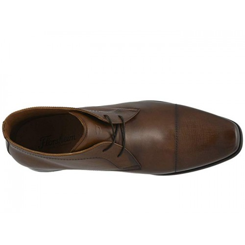 Giày Boot Chukka Florsheim Postino Thanh Lịch Hàng Hiệu