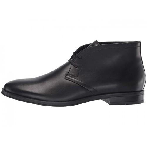 Giày Chukka Boot Nam Calvin Klein Wolfe Hàng Hiệu Đẹp