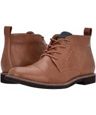 Giày Boot Da Nam Tommy Hilfiger Cột Dây Gibby Đẹp