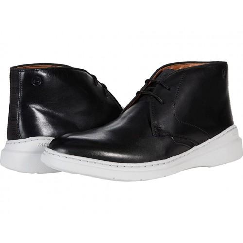 Giày Chukka Boot Nam Clarks Dennet Nhập Mỹ