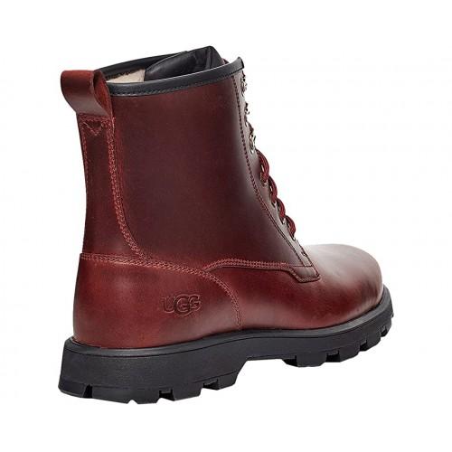 Giày Boot Cao Cổ UGG Chất Đẹp Kirkson Hàng Hiệu
