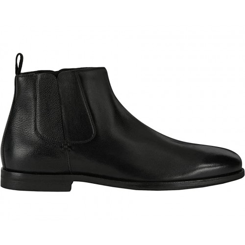 Giày Boot Nam Geox Da Thật Bayle Cổ Thấp