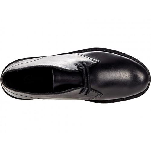 Giày Boot Chukka Nam Cổ Thấp Clarks Desert Chính Hãng