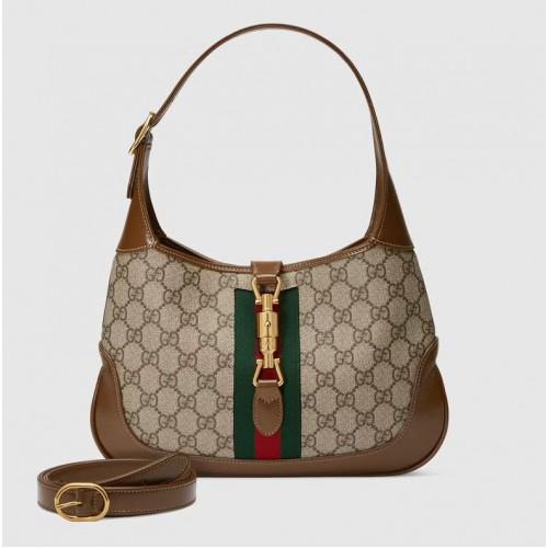 Túi Nữ Gucci Đeo Vai Nhỏ Jackie 1961 Hàng Hiệu