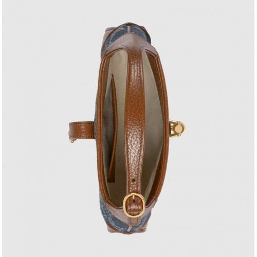 Túi Nữ Gucci Đeo Vai Mini Jackie 1961 Hàng Nhập Mỹ