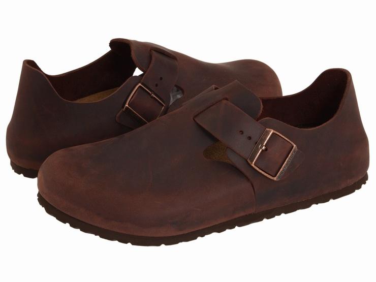 Giày Đế Trấu Birkenstock
