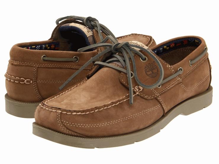 Giày Thuyền Timberland