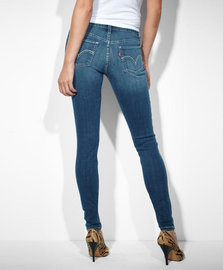 Купить джинсы левайс с доставкой