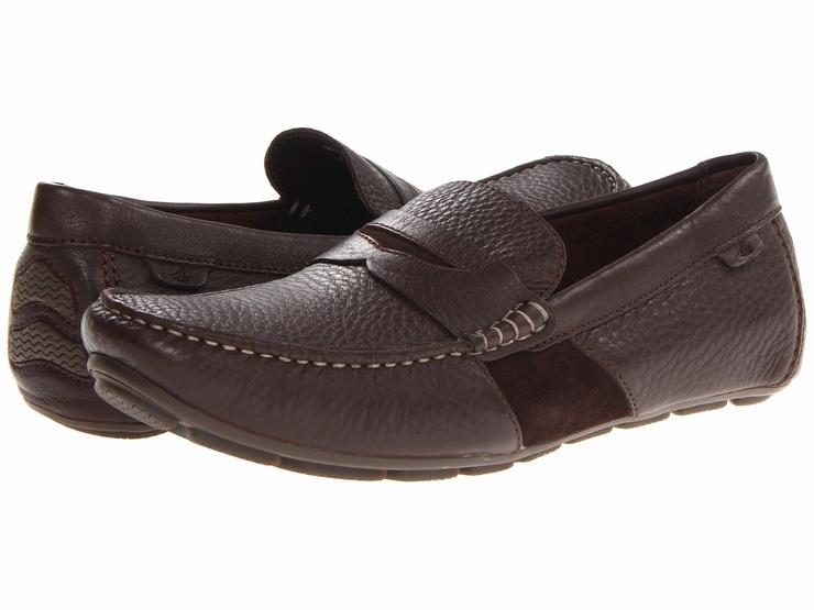 giày lười nam sperry top sider wave