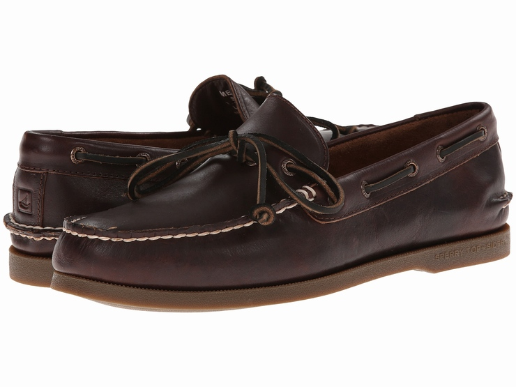 Giày Thuyền Hàng Hiệu Sperry Top-Sider