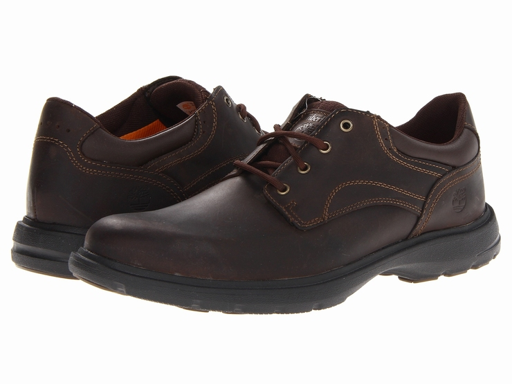 Giày Oxford Timberland Earthkeepers