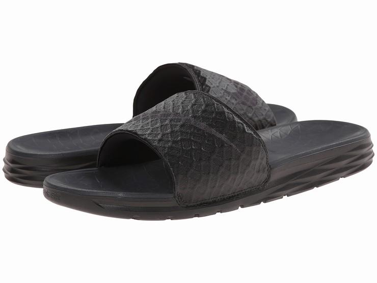 Dép Nam Nike Benassi Solarsoft Slide2
