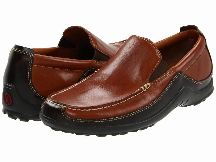 Giày Tây Mọi Nam Cole Haan Tucker