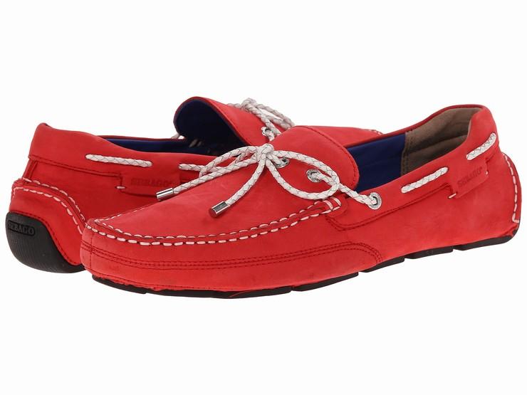 Giày Lười Nam Sebago Kedge Tie 1